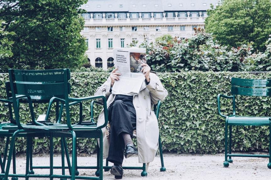 Palais Royal y CaféKitsuné
